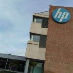 Hewlett Packard Sant Cugat