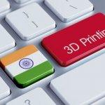 3D-Druck in Indien
