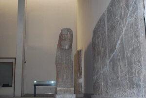 Löwe Mosul Museum Irka