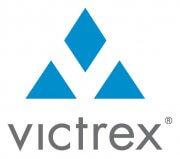 Logo Victrex