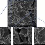 Mikroskopische Strukturen aus einem 3D-Drucker