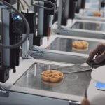 Lebensmittel aus dem 3D-Drucker