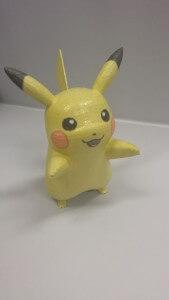 Pikachu selbst gebaut
