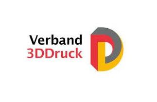 Verband 3DDruck Logo