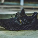 "Futurecraft ""Triple Black"""