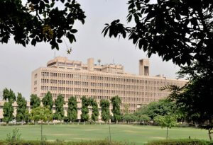 Indian Institute of Technology Dehli