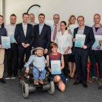 Sieger Wettbewerb Light Cares