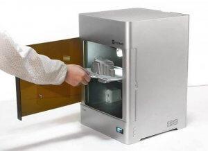 Mankati E180 3D-Drucker