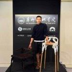 Stuhl aus 3D-Drucker