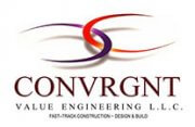 Convrgnt Logo