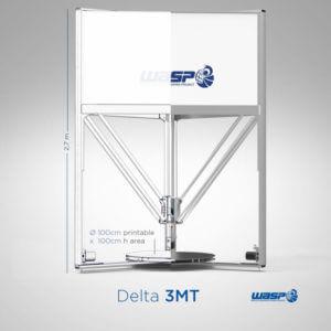 Delta 3MT Drucker