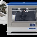 Frontansicht 3D-Drucker