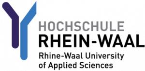Logo Hochschule Rhein Waal