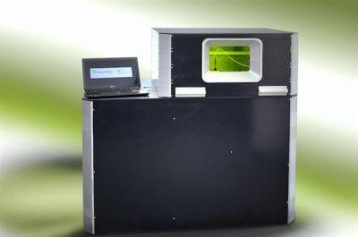 3D-SLM-Drucker.