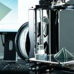 PVC-Filament und Drucker