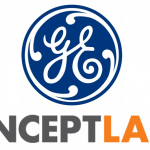 Logo General Electric und Concept Laser
