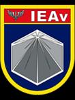Logo des Instituto de Estudos Avançados (IEAv).