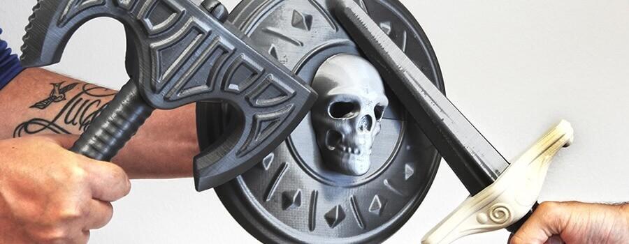 Ira3D Spielzeug 3D-Druck