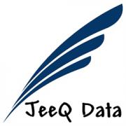 JeeQ Data Logo.