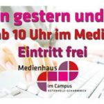 Banner Medienaktionstag