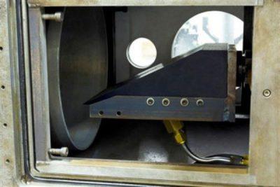 Flugzeugrampe im 3D-Drucker.