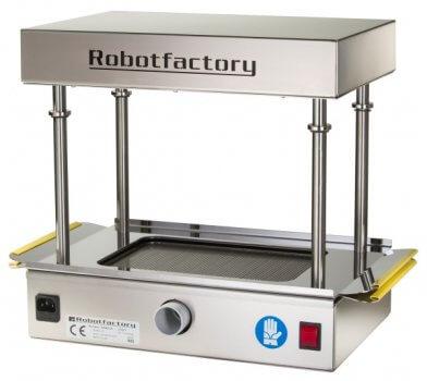 3D-FORMING Gerät von Robotfactory. (Bild: © robotfactory.it)