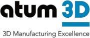 Logo atum3D.