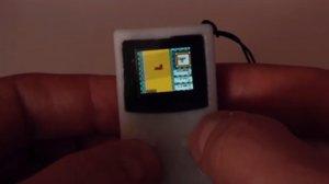 Kleinster Game Boy der Welt