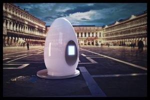 Luna 3D-Scanner