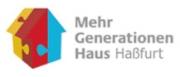 Mehrgenerationenhaus Haßfurt Logo