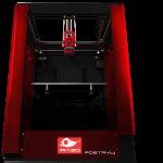 POETRY4 3D-Drucker