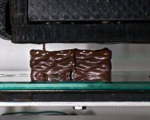 Schokoladendrucker
