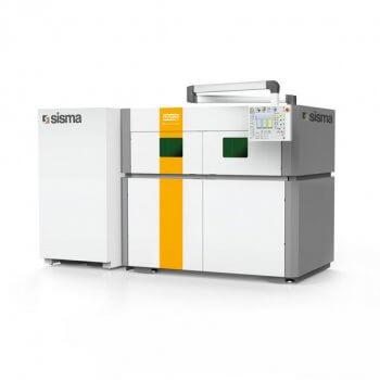 Der Sisma mysint300 ermöglicht die Herstellung größerer Stückzahlen. (Bild: © sisma.com)