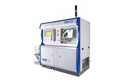 3D-Drucker SLM 280 2.0.