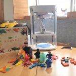 Yeehaw 3D-Drucker und 3D-Objekte