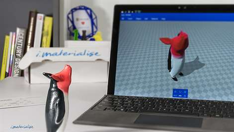 3D Builder von Microsoft