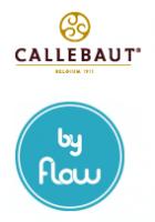 Logo Callebaut und byflow