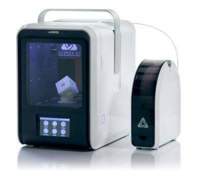 H400 3D-Drucker