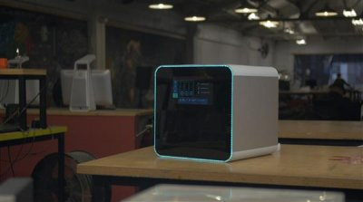 NexD1 3D-Drucker.