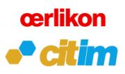 Oerlikon und Citim Logo