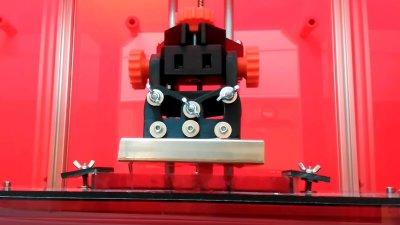 Robee One 3D-Drucker