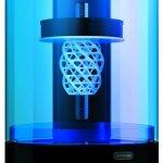 SLA-3D-Drucker