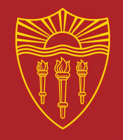 Logo University of Southern California
