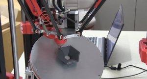 3D-Druck ohne Stützstrukturen