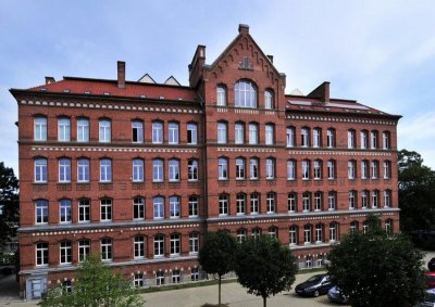Andreas Gordon Schule