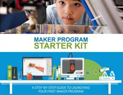 Maker Program Starter Kit