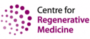 Centre for Regenerative Medicine Edinburgh Logo.