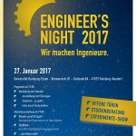 Engineer's Night 2017