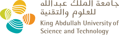 King Abdullah University of Science and Technology (KAUST) Logo