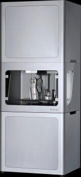 Metal-X 3D-Drucker.